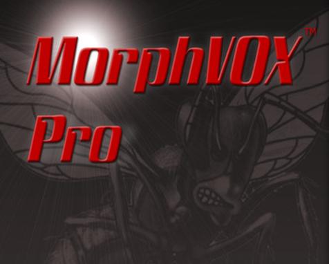 MorphVOX Pro