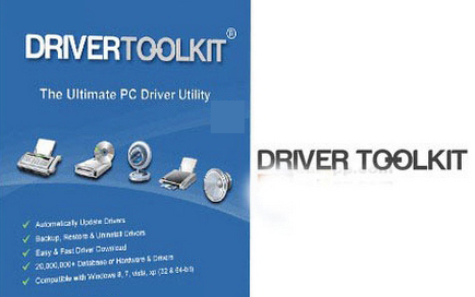 Driver Toolkit 8.5 Crack Here is LATEST - Daily Software