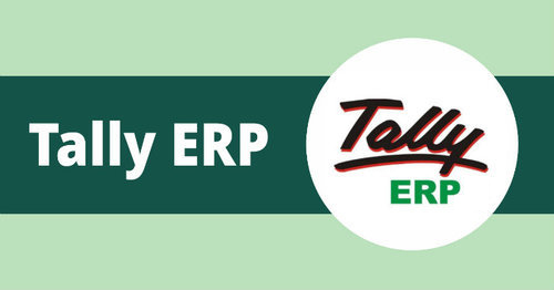 Tally ERP