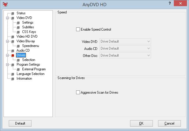 AnyDVD HD windows