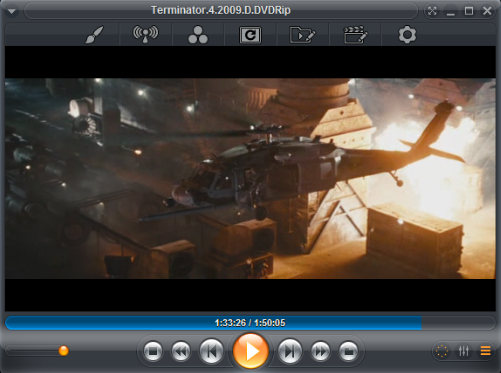 Zoom Player MAX windows